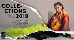Collections 2018 Poster